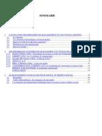 CoursManagement&StyleLeadershipSecteursMarchands&SocialMedicoSocial