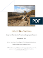 Excerpt from Report 2 of the Pennsylvania Energy Impacts Assessment, December 2011