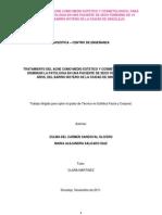 Proyecto de Investigacion de Acne Auto Guard Ado)