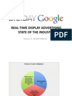 Digiday+Google Real Time State of the Indutsry