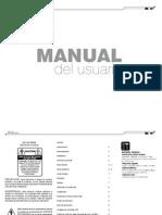 Manual Hcf30