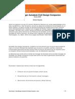 Land-Desktop-sheet Manager Civl Design