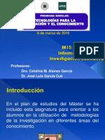 cursoherramientasinformticasmarzo2010-100306012755-phpapp01