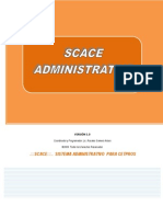 Sistema Administrativo Para Cetpros