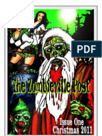 Zombieville Post - Issue One