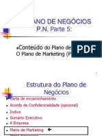 Plano Negocios Marketing[1]