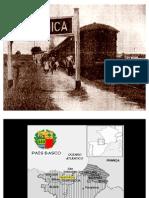 HISTÓRIA GUERNICA - Picasso - PX_JA