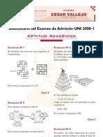 Solucionario_Aptitud_2008_I