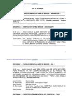 GUIÓN DRAMATIZADO TV pdf