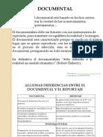 INVESTIGACIÓN DOCUMENTAL pdf
