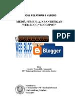 Modul Blog