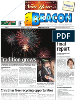 The Beacon - December 29, 2011