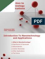 Intro to Nano
