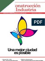 Construccion e Industria - Octubre 2011
