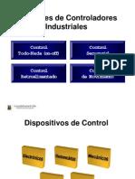 DispositivosDeControl