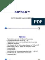 Sistemas de Radiodifusion Tv Digital