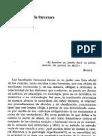 Barthes r de La Ciencia a La Literatura