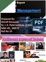 Final Talent Mgt.ppt 2003
