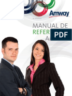 Manual de Refer en CIA AMWAY