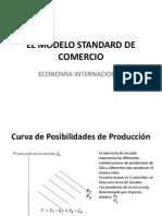 Modelo Standard de Comercio