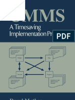 Cmms a Time Saving Implementation Process