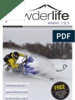 Powderlife Magazine Issue no.36