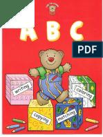 Fun to Learn ABC