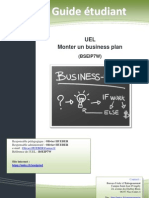 UEL Business Plan