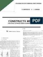 CONSTRUCTII METALICE 2.1
