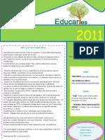 EDUCARes. Newsletter nº 17