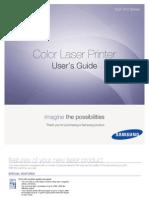 Samsung CLP-315 Guide En