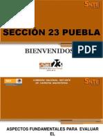 2.-ACTIVIDADES COCURRICULARES CM 2011