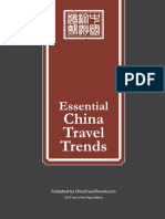 Esential China Travel Trends - Tiger Edition 2011 - Preview