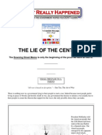 Lie of the Century