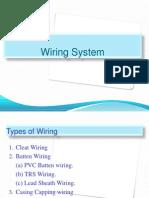 Chap 7 Wiring