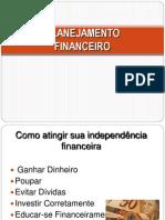 Aula 2 -planejamento financeiro