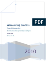 Accounting Rep