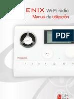 US Phoenix Manual ESP Electro