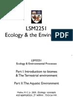 LSM2251!02!03a Terrestrial & Aquatic Biomes