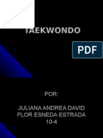 Taekwondo[1]