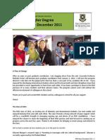RHD News December 2011 - Final