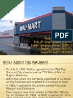 Walmart Ret Latest