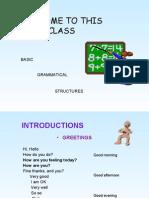 General Grammar