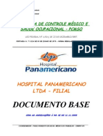 2. PCMSO Hospital - Filial