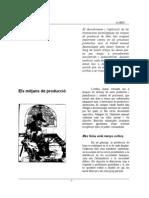 Els mitjans de producció