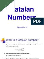 Catalan Number Presentation Final