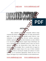 Embedded Systems Paper Presentation