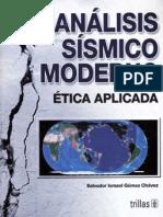 Libro - Analisis Sismico Moderno
