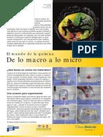 Fasciculo2 El Mundo de La Quimica