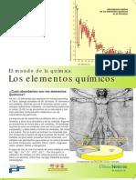 Fasciculo6 El Mundo de La Quimica